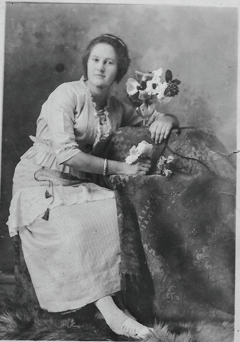 Augustina Dufrene