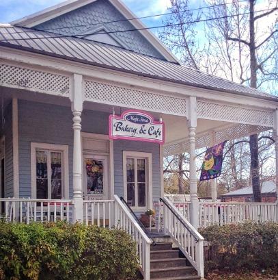 mapld bakery